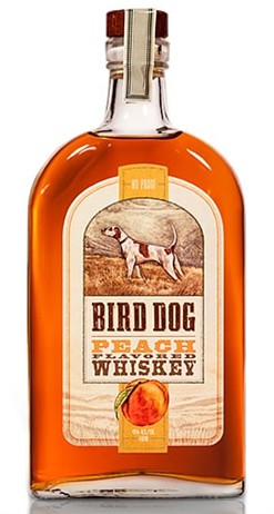 Bird Dog Whiskey Peach